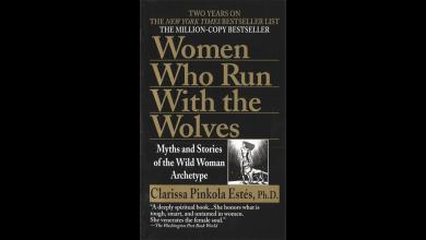 چکیده کتاب زنانی که با گرگ ها می دوند