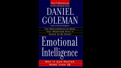 معرفی و خلاصه کتاب هوش هیجانی: چرا از IQ مهم تر است؟