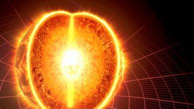 از کجا می دانیم چه چیزی به خورشید نیرو می بخشد؟