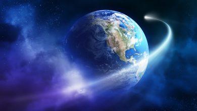 عمر زمین چقدر است؟