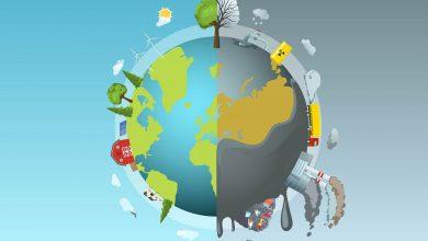10 مسئله محیط زیستی که جان مان را تهدید می کند