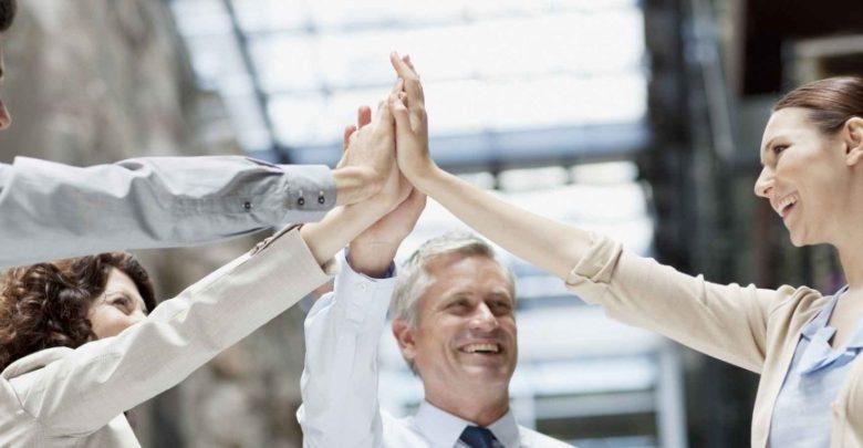 انگیزه؛ عامل مهم پیشرفت در کسب و کار