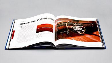 آزمون کوکولوژی در بین صفحات یک مجله