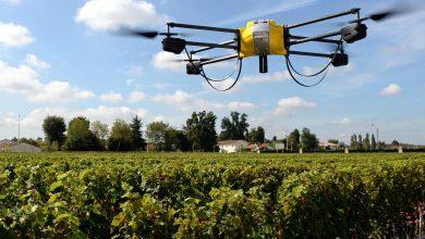 تکنولوژی چگونه به کمک کشاورزها می آید؟
