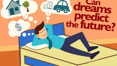 چگونه می توان نگاهی علمی به رویاهای پیشگویانه داشت؟