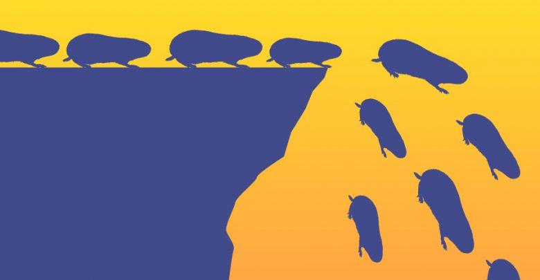 آیا موش های قطبی خودکشی می کنند؟