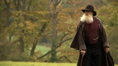 مستند چارلز داروین: شیطان یا نابغه؟