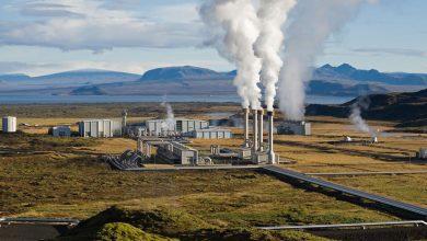 آیا حفاری ژئوترمال می تواند آتشفشان ها را فعال کند؟