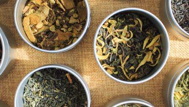 8 فایده مهم چای