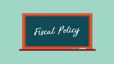 انواع سیاست های مالی و ابزارهای آن
