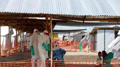 شیوع گسترده ابولا در حال عادی شدن است