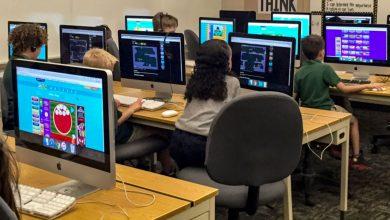 آیا آموزش برنامه نویسی به کودکان و نوجوانان مفید است؟