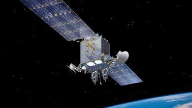 ماهواره ارتباطی (مخابراتی) چیست؟