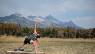 یوگا چگونه متابولیسم بدن را تنظیم و به کاهش وزن کمک می کند؟