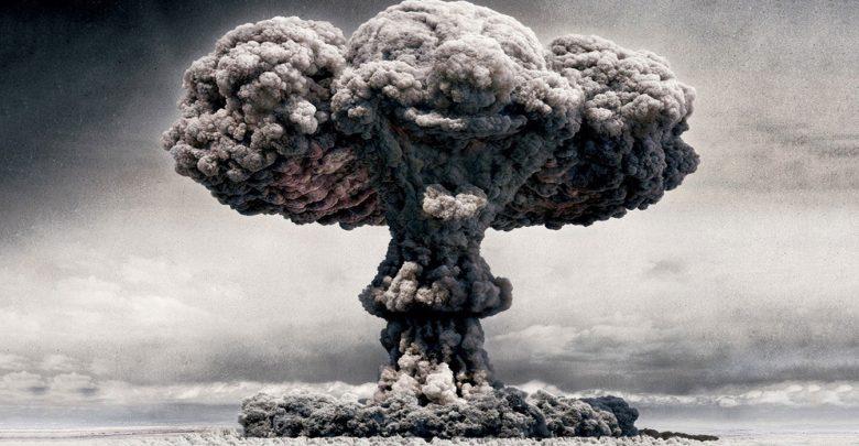 بارش رادیواکتیو یا غبار اتمی چیست؟
