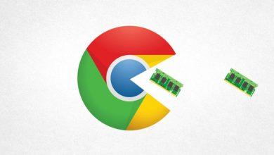 چگونه می توان جلوی مشکل مصرف بالای رم گوگل کروم را گرفت؟