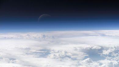 اتمسفر چیست و کجاست؟