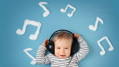 آیا موسیقی روی هوش کودک تاثیر دارد؟