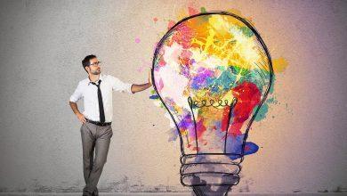 چگونه مانند افراد خلاق فکر کنیم؟