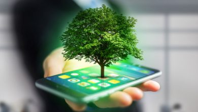آیا میزان مصرف برق تلفن های هوشمند، سیاره زمین را تهدید می کند؟