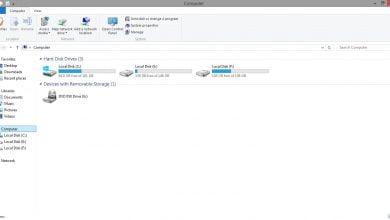 چگونه یک درایو هارد دیسک را بدون نیاز به تغییر ویندوز تقسیم کنیم؟