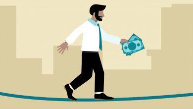 انواع ریسک در بازارهای مالی