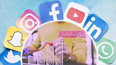درآمدزایی شبکه های اجتماعی از چه راهی است؟