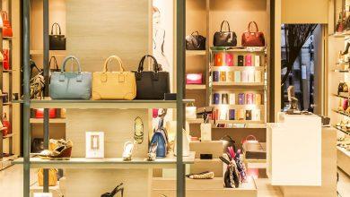 نکات مهم طراحی داخلی فروشگاه برای جذب مشتری